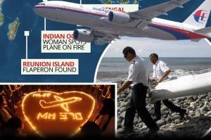 Sốc: Mảnh vỡ MH370 bị làm giả để che đậy bí mật động trời?