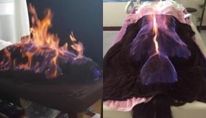 Sự thật phương pháp làm đẹp bằng lửa cồn: Có nguy hiểm như lời đồn?