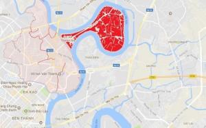 Tân Hoàng Minh có làm thay đổi diện mạo siêu dự án 30 nghìn tỷ Bình Quới - Thanh Đa?