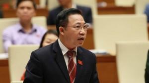 """Thêm thông tin """"gây sốc"""" được đại biểu Lưu Bình Nhưỡng tiết tộ trước nghị trường"""