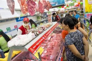 Thịt mát chất lượng phải đảm bảo chuẩn nào?