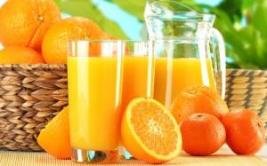 Uống nước cam cần lưu ý những điều này để tốt cho sức khỏe