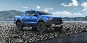 Cập nhật bảng giá xe Ford mới nhất: 'Siêu' bán tải Ranger Raptor chính thức xuất hiện
