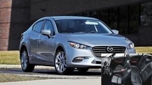 Xe Mazda 3 bán chạy nhất Việt Nam vẫn không tránh khỏi nhược điểm này