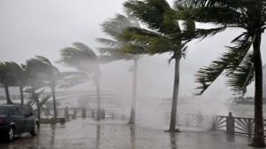 Áp thấp nhiệt đới có khả năng thành bão vào ngày ngày cuối cùng năm 2018