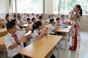 Bộ Giáo dục chính thức công bố chương trình giáo dục phổ thông mới