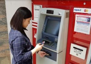 Cảnh báo nguy cơ tội phạm tấn công thẻ ATM giáp Tết 2019