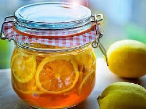 """6 sai lầm khi ngâm chanh đào mật ong trị ho khiến nó thành """"chất độc"""", hại sức khỏe"""