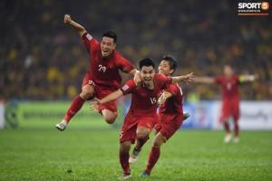 Chung kết lượt về, Việt Nam cần tỉ số nào để giơ cao Cup vô địch?