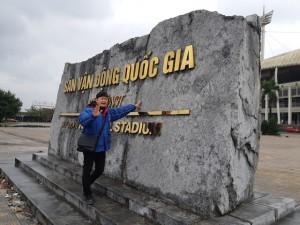 """Có phải đây mới chính là """"điểm đen"""" phong thuỷ của sân Mỹ Đình khiến tuyển Việt Nam cứ ra trận là chật vật?"""