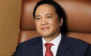 Con trai chủ tịch ngân hàng Việt chính thức có tài sản 'khủng' hơn 3,7 nghìn tỷ đồng