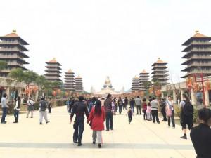 """Diễn biến mới nhất vụ 152 khách du lịch Việt Nam """"bỏ trốn"""" ở Đài Loan"""
