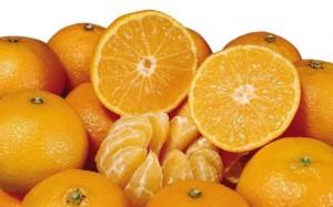 Đừng tốn cả triệu mua toner vitamin C, lấy cam làm theo cách này da trắng sáng vạn người mê