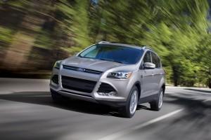 Giá lăn bánh xe Ford tháng 1/2019 mới nhất