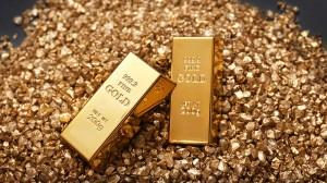 Giá vàng hôm nay 10/12: Đầu tuần vàng tăng giá