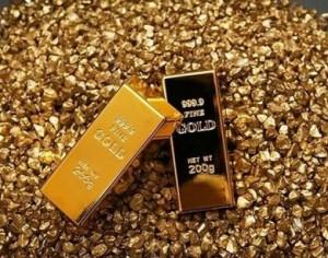 Giá vàng hôm nay 4/12: Vàng lên mức cao nhất 3 tuần do đồng USD giảm