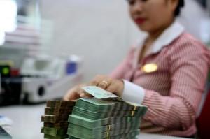 Gửi tiền ở ngân hàng nào lợi nhất ?