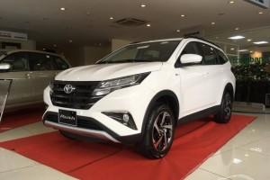 Loạt ô tô tân binh mới của Toyota: Giá 'gây sốt' rẻ nhất từ 345 triệu đồng