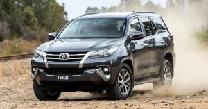 Lỗi bầu lọc khí thải: Hãng xe Nhật Toyota bị kiện hàng loạt tại Australia
