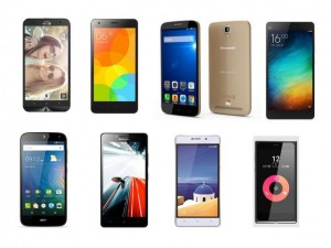Những điều cần chú ý khi mua điện thoại thông minh