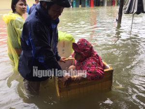 Quảng Nam: Mưa lũ gây chết người, thủy điện vẫn thiếu cả tỉ m3 nước