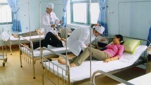 Từ 15/1/2019, hàng loạt dịch vụ y tế tăng giá