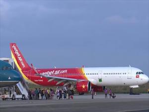 Vietjet Air bị sự cố, Bamboo Airways hoãn chuyến bay thử đầu tiên