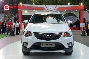VinFast Fadil sắp tăng giá hàng trăm triệu đồng
