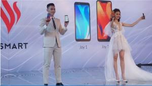 Vsmart cho ra mắt 4 mẫu smartphone có giá từ 2,49 đến 6,59 triệu đồng