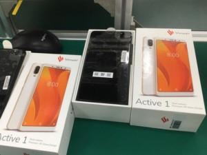 Tín đồ công nghệ nói gì về điện thoại Vsmart của tỷ phú Phạm Nhật Vượng?