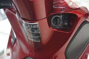 Xe ga Honda khóa Smartkey dễ bị tê liệt do nhiễu sóng điện từ?