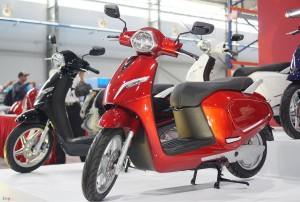 Bán hết veo lô hàng thứ nhất, xe máy điện Klara chính thức tăng giá