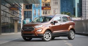 2 mẫu ô tô SUV cỡ nhỏ đáng mua nhất 2019 cho người Việt: Giá từ hơn 500 triệu đồng