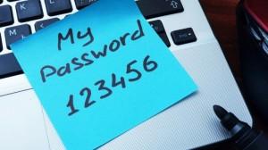 25 mật khẩu dở tệ được dùng nhiều nhất trong năm 2018