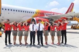 """3 ngày nữ tỷ phú hàng không Nguyễn Thị Phương Thảo """"bỏ túi"""" nghìn tỷ"""