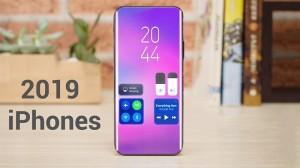 4 smartphone bom tấn đáng chờ đợi nhất 2019