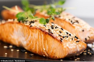 5 loại thực phẩm giúp bạn cải thiện thị lực