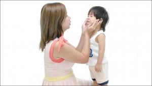 7 câu nói kỳ diệu giúp trẻ nín khóc mà không cần quát mắng