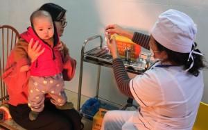Bộ Y tế họp khẩn cả nước về xử lý phản ứng sau tiêm chủng