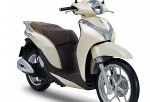 Cập nhật bảng giá Honda mới nhất tháng 1/2019