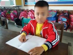 Cô giáo tát học sinh lớp 1 chảy máu tai: Cần xử lý nghiêm