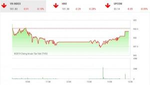Cổ phiếu Hoa Sen xuống đáy, ông Lê Phước Vũ nói
