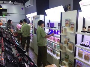 Đình chỉ lưu hành, thu hồi sản phẩm mỹ phẩm Arual Conditioner Hair Regenerator