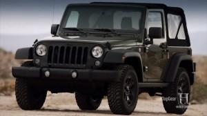 Fiat Chrysler thu hồi 1,6 triệu xe do vấn đề túi khí nguy hiểm