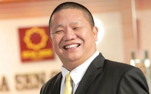 Giá cổ phiếu chưa bằng cuốc xe ôm: Vì sao ông Lê Phước Vũ khuyên nên mua vào