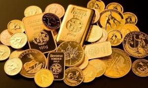 Giá vàng hôm nay 12/1: USD tăng, vàng giảm nhẹ