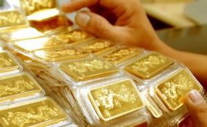 Giá vàng hôm nay 14/1: USD suy yếu, vàng giảm nhẹ phiên đầu tuần