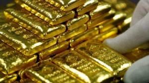 Giá vàng hôm nay 15/1: Vàng tăng vọt