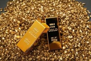 Giá vàng hôm nay 8/1: USD suy yếu, vàng tăng lên gần mốc 1.300 USD/ounce