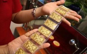 Giá vàng hôm nay 9/1: USD phục hồi, vàng giảm mạnh